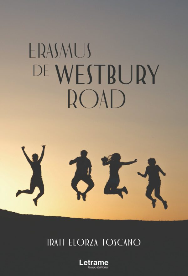 Erasmus en Westbury Road