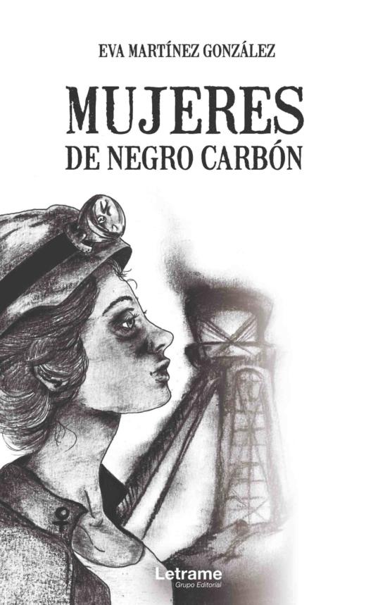 mujeres de negr carbón