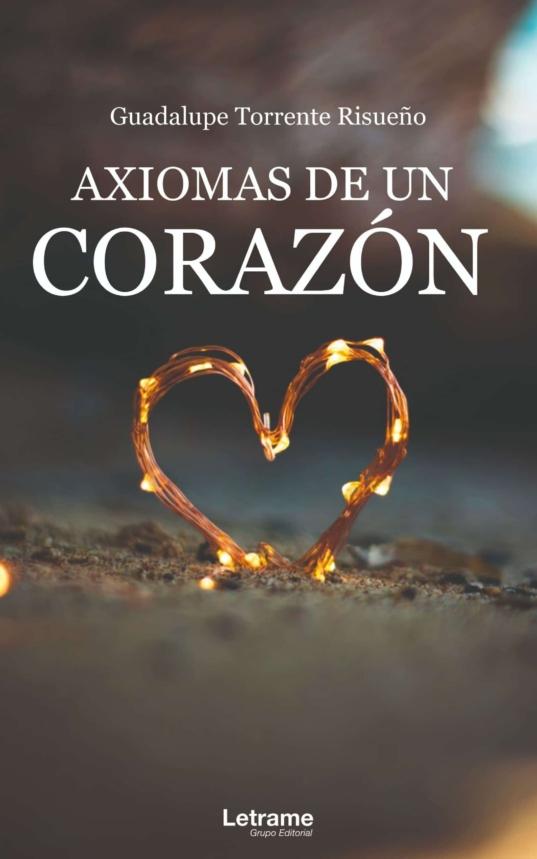 Axiomas de un corazón