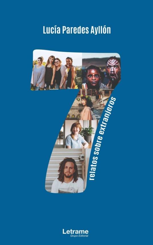 7 relatos sobre extranjeros