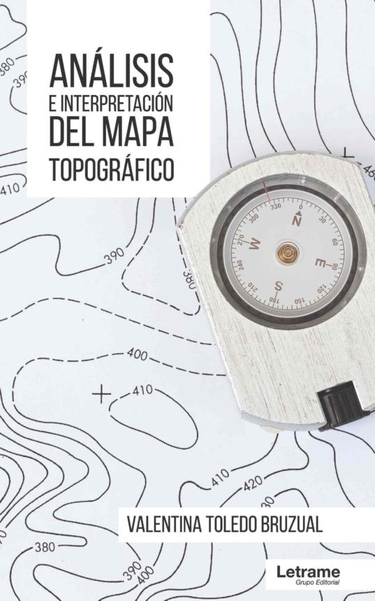 Análisis e interpretación del mapa...