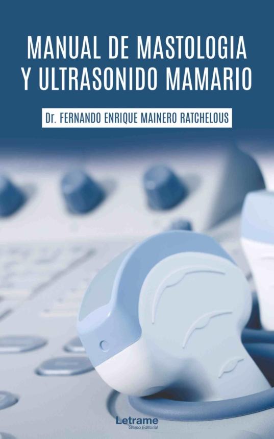 Manual de mastología
