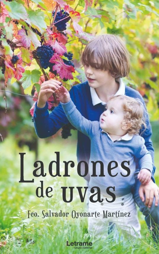 Ladrones de uvas