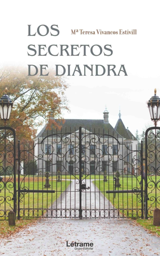 Los secretos de Diandra