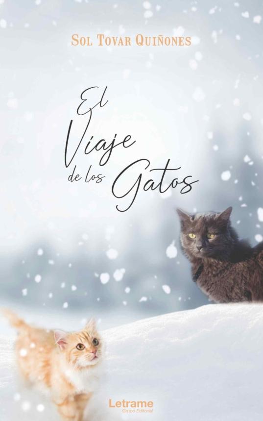 El viaje de las gatos