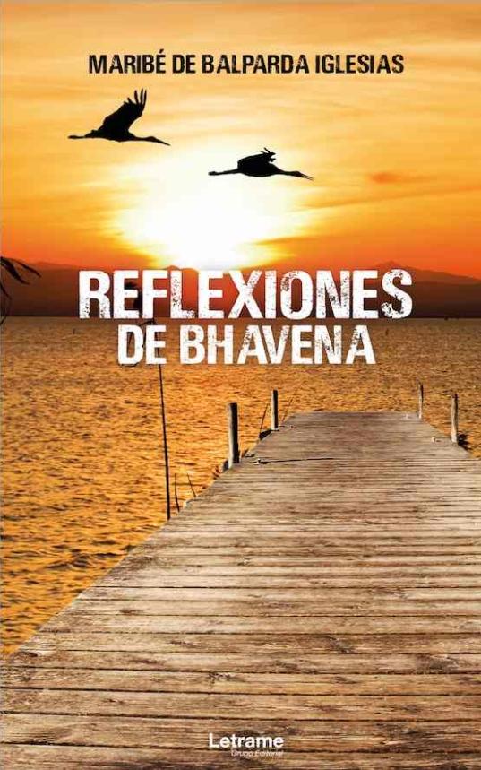 Reflexiones de Bhavena