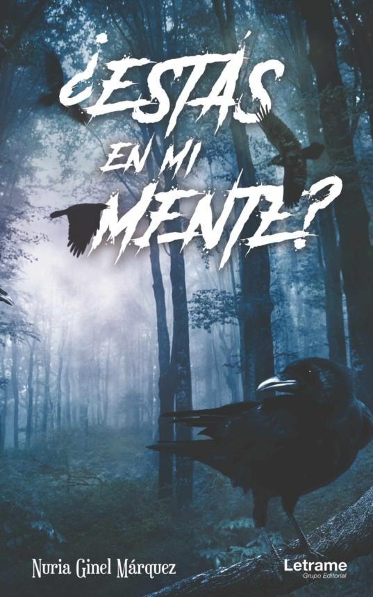 ¿Estás en mi mente?