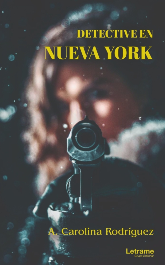 DETECTIVE EN NY