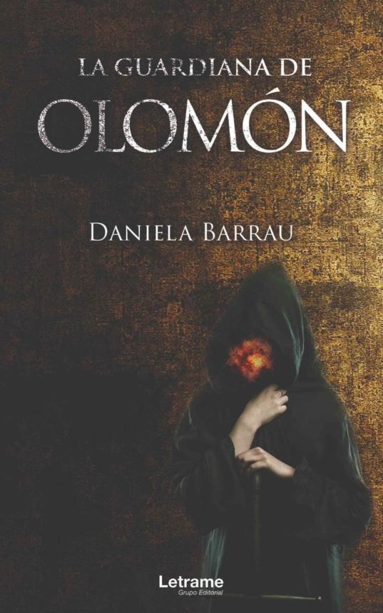 La guardiana de Olomon