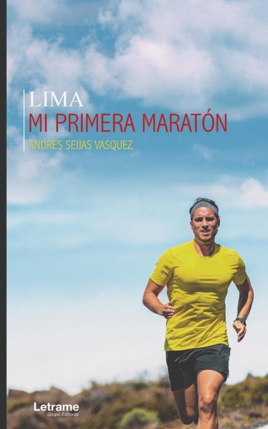 Lima. Mi primera maraton