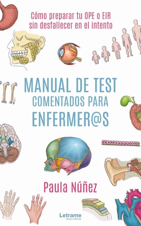 Manual para enfermeros
