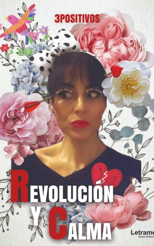 Revolución y Calma con Evolución y Alma