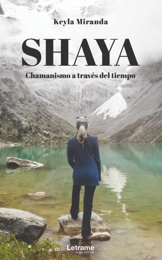 Shaya
