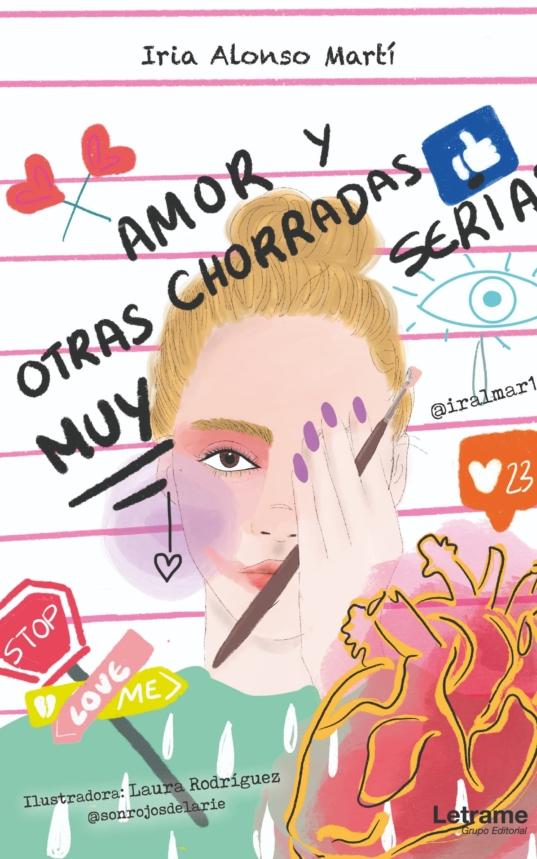 AMOR Y OTRAS CHORRADAS