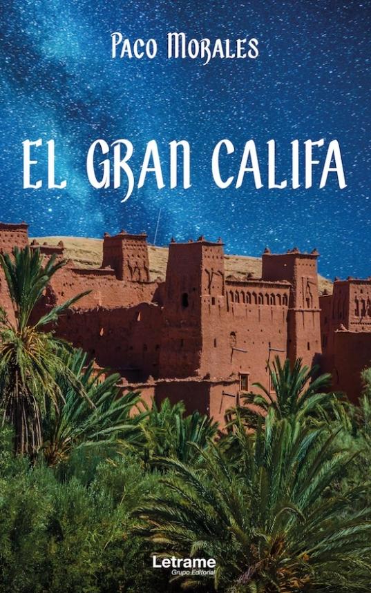 El Gran Califa