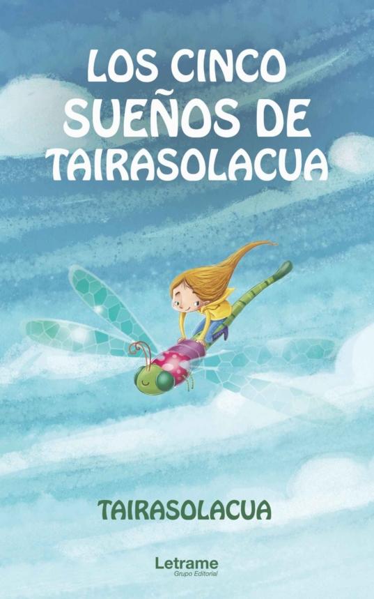Los 5 cuentos de Tairasolacua