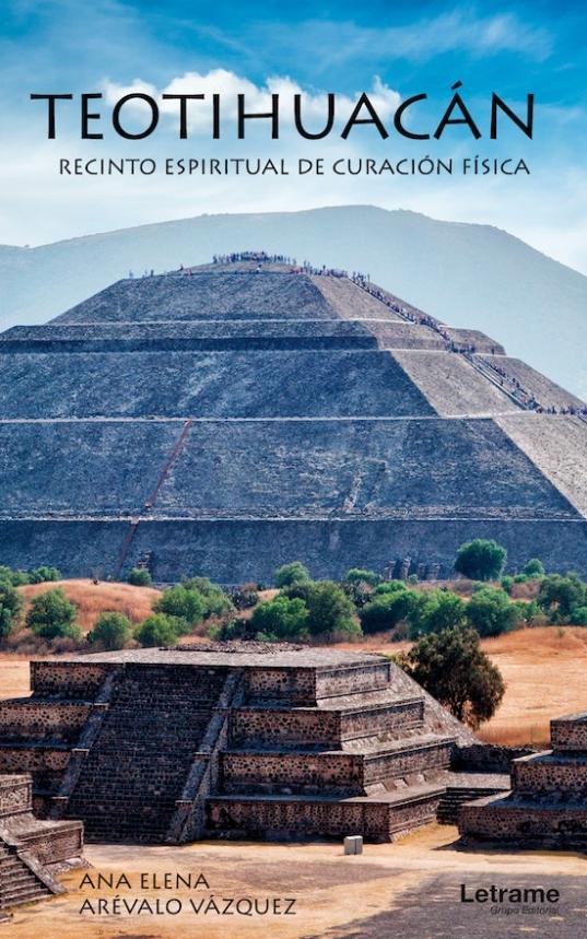 Teotihuacán Recinto