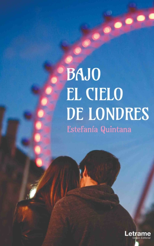 BAJO EL CIELO DE LONDRES
