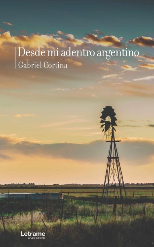 Desde mi adentro argentino