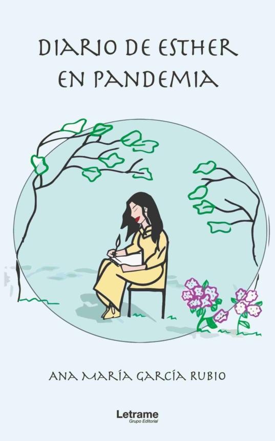 Diario de Esther en Pandemia