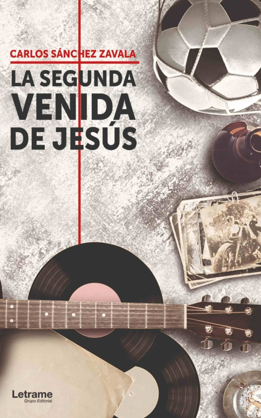 La segunda Venida de Jesús