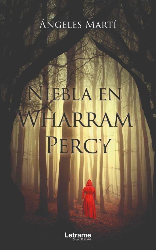 Niebla en Wharram Percy