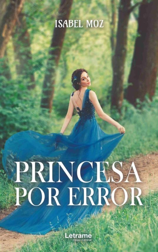 Princesa por error