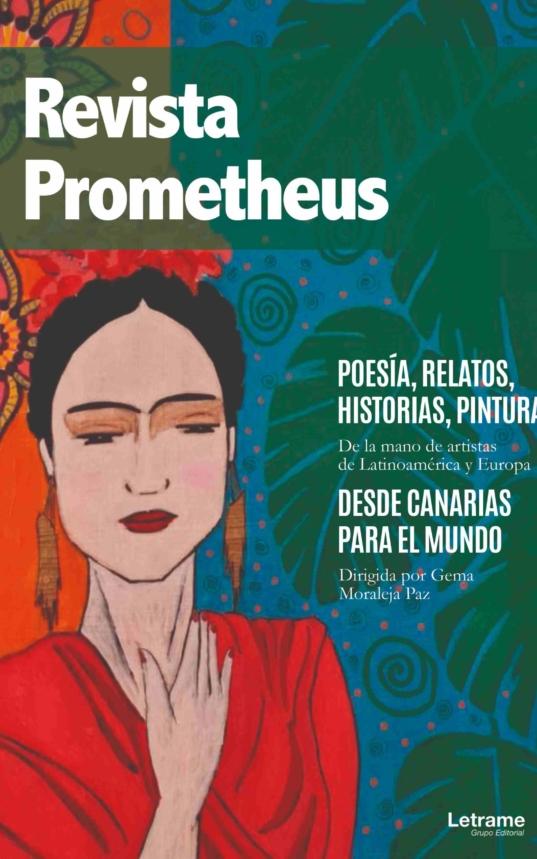 Revista Prometeus