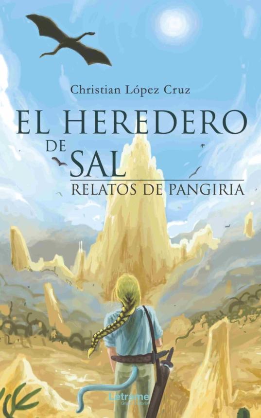 EL HEREDERO DE SAL