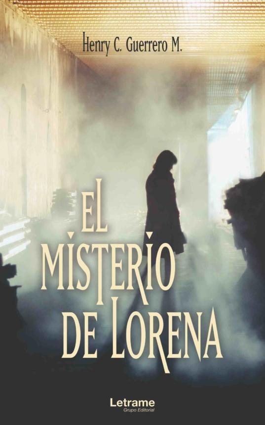 El misterio de Lorena