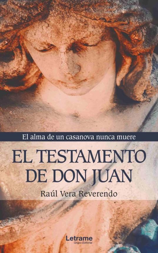 El testamento de Don Juan