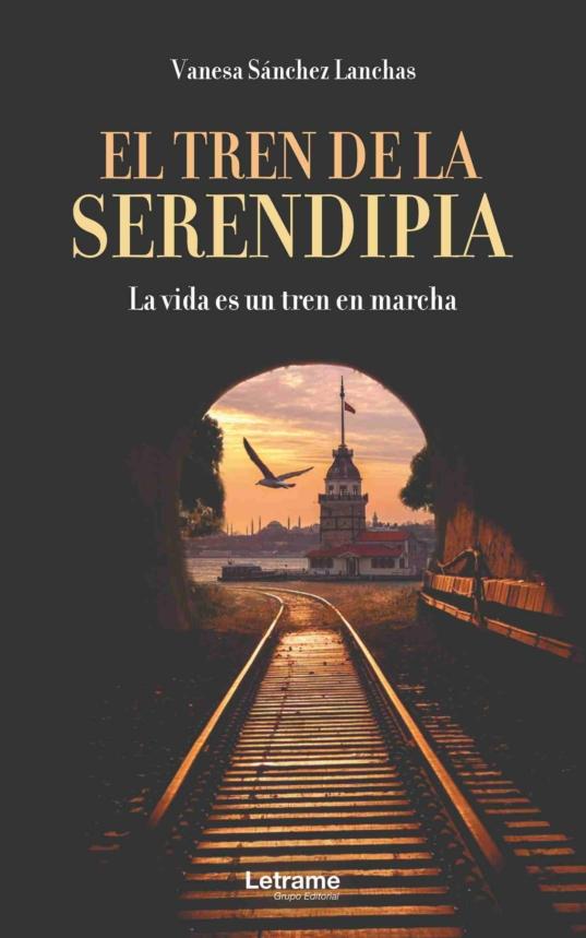 El tren de Serendipia