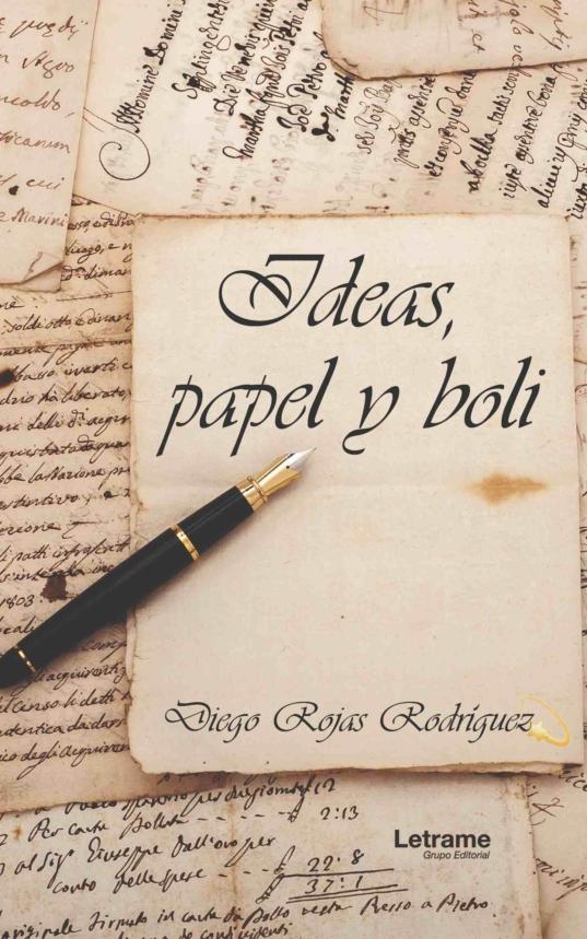 IDEAS PAPEL Y BOLI