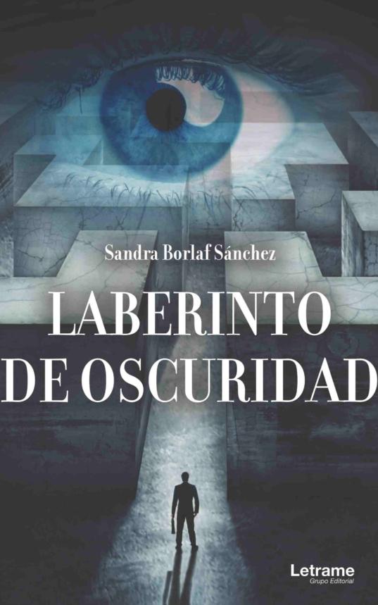 LABERINTO DE OSCURIDAD