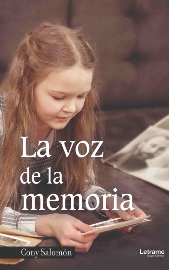 La voz de la memoria