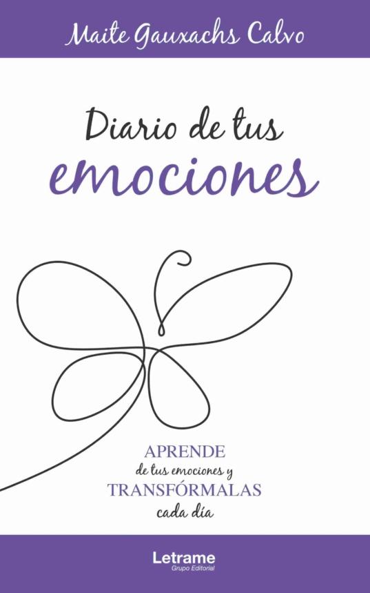 Diario de tus emociones