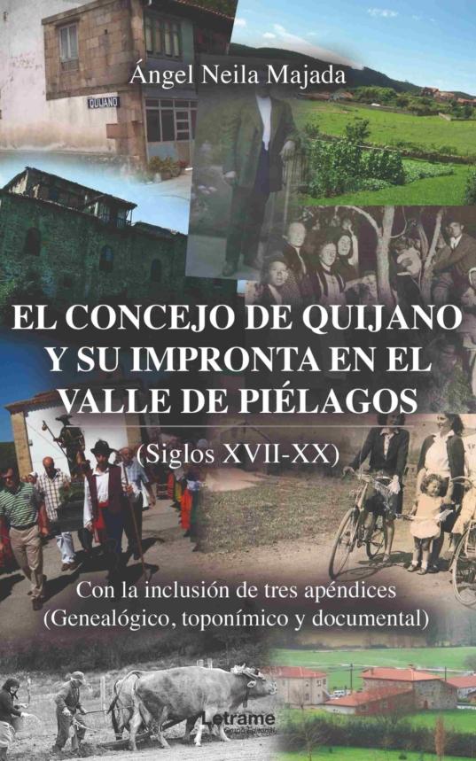 El concejo de Quijano