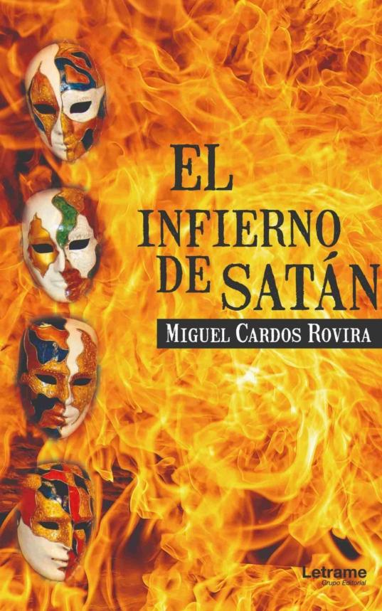 El infierno de Satán