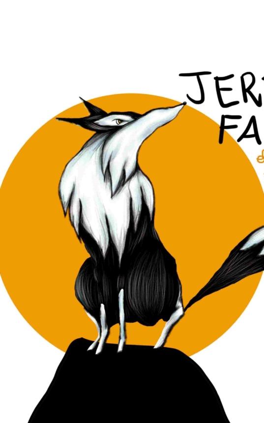 JEREMIAS FANTOCHE