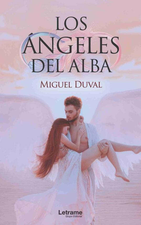 Los ángeles de alba
