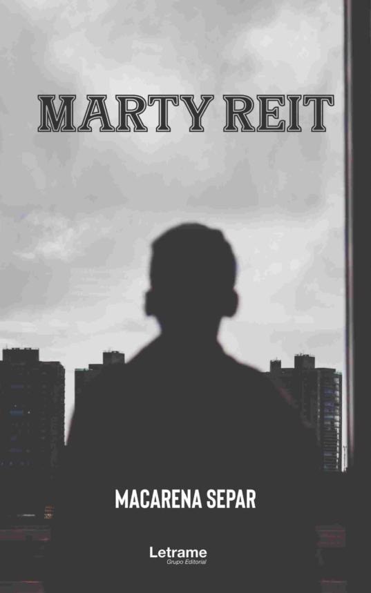 Marty Reit