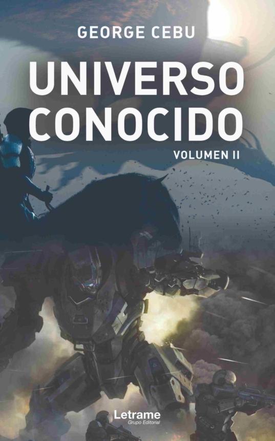 UNIVERSO CONOCIDO II