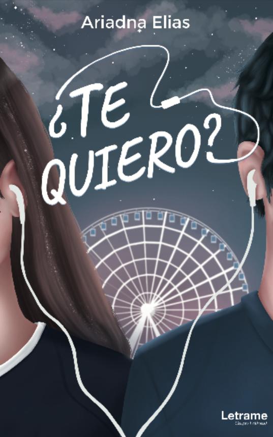 ¿Te quiero?