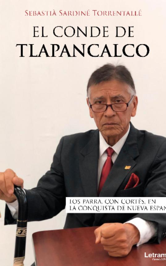 EL CONDE DE TLAPANCALCO