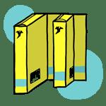 Gestión de depósito legal de tu libro