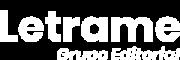 Logo Grupo Editorial Letrame