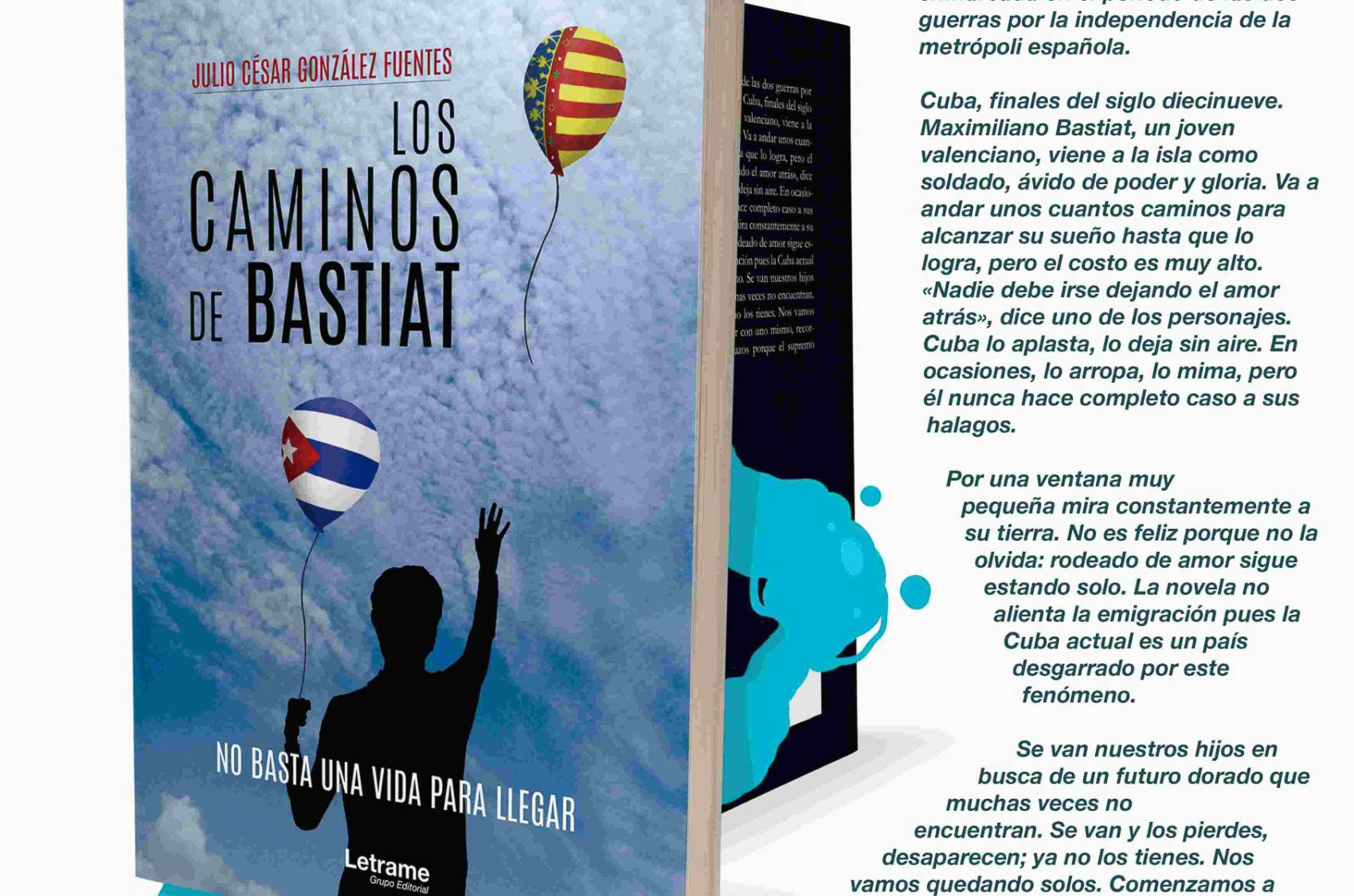 Cartel ya a la venta Los caminos de Bastiat-compressed