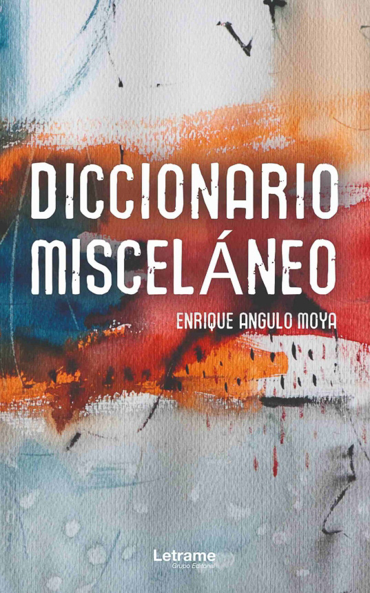 Diccionario Misceláneo