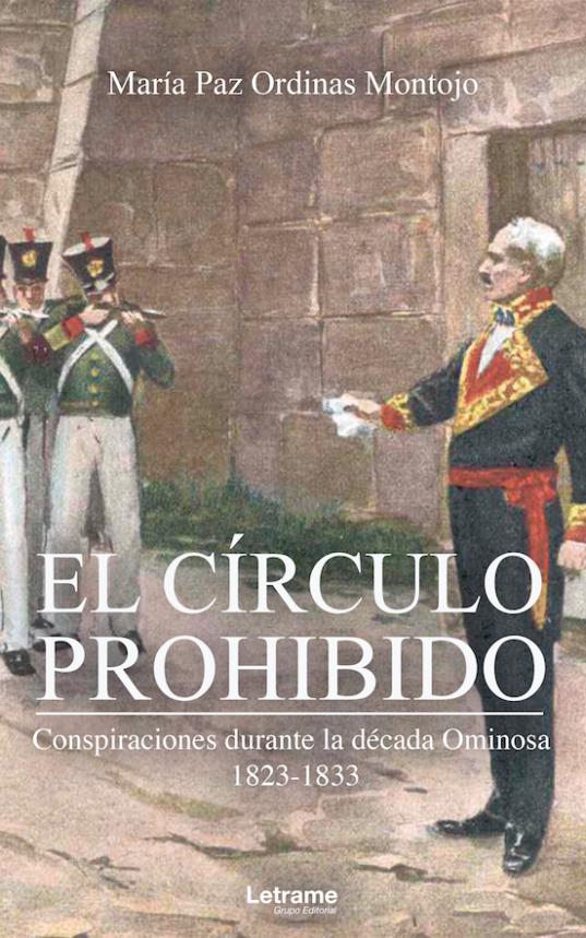 El círculo prohibido