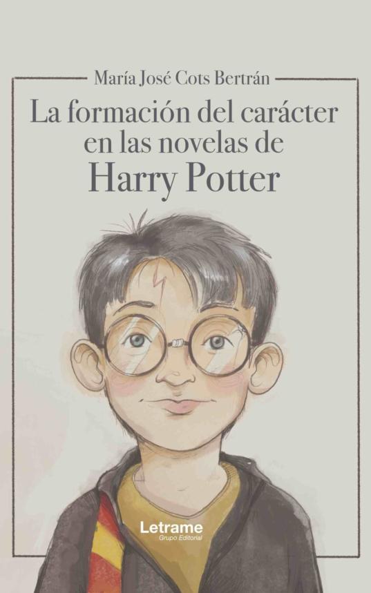 La formación del carácter en las novelas de Harry Potter
